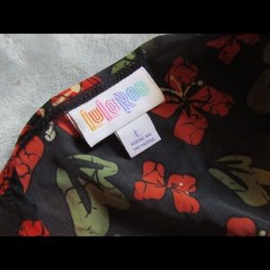LulaRoo long pull over